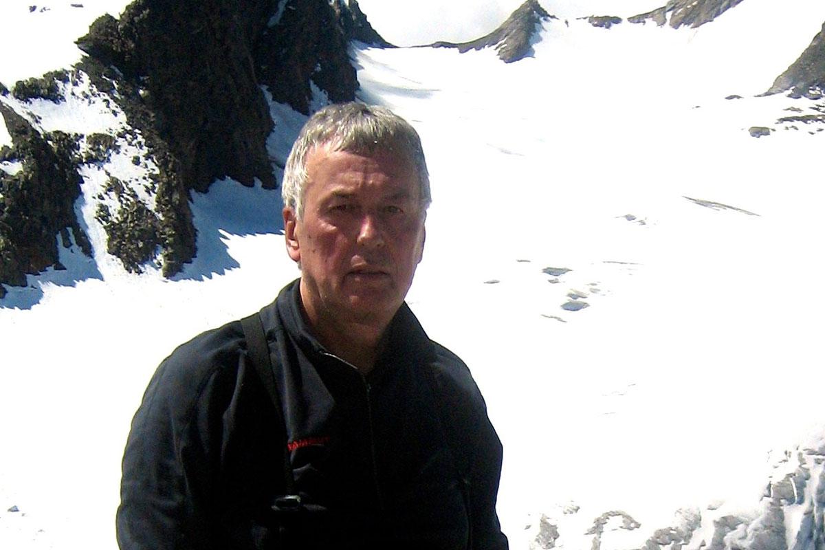 Franz Mosch