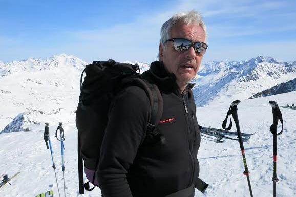 Reinhard Mosch